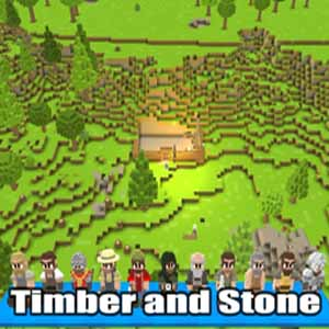 Timber and Stone Key Kaufen Preisvergleich