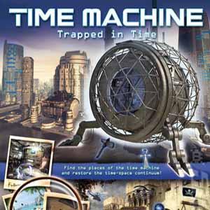 Time Machine Trapped in Time Key Kaufen Preisvergleich