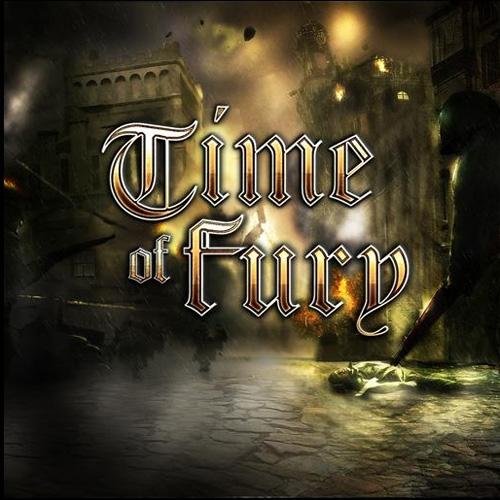 Time Of Fury Key Kaufen Preisvergleich