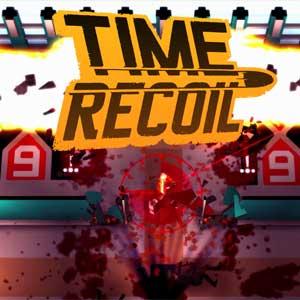 Time Recoil Key Kaufen Preisvergleich