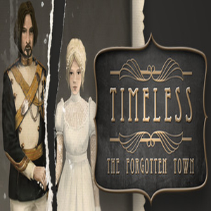 Timeless The Forgotten Town