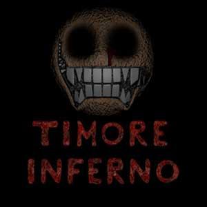 Timore Inferno Key Kaufen Preisvergleich