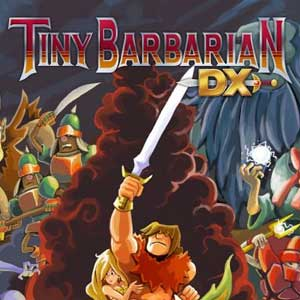 Tiny Barbarian DX Key Kaufen Preisvergleich