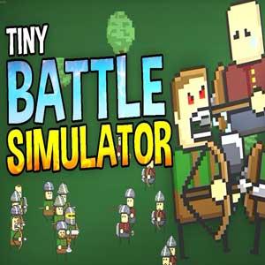 Tiny Battle Simulator