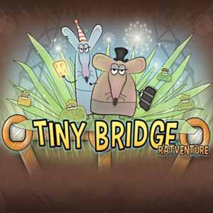 Tiny Bridge Ratventure Key Kaufen Preisvergleich
