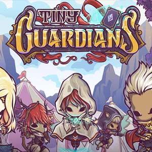 Tiny Guardians Key Kaufen Preisvergleich