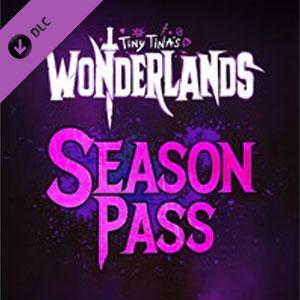 Kaufe Tiny Tina's Wonderlands Season Pass Xbox Series Preisvergleich