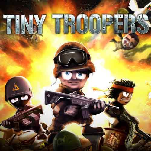 Kaufen Tiny Troopers CD KEY Preisvergleich