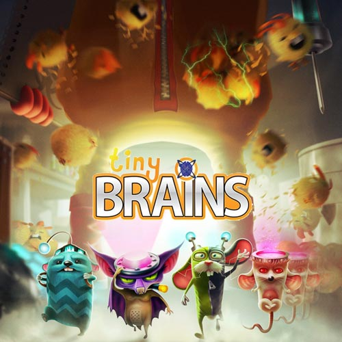 Tiny Brains Key kaufen - Preisvergleich