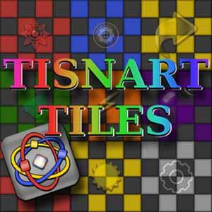 Tisnart Tiles Key Kaufen Preisvergleich