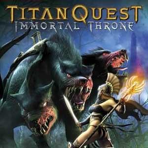 Titan Quest Immortal Throne Key Kaufen Preisvergleich
