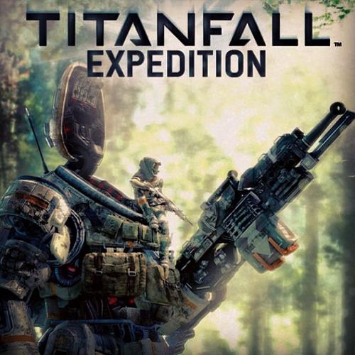 Titanfall Expedition Key Kaufen Preisvergleich