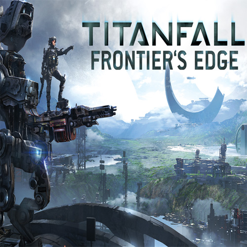 Titanfall Frontiers Edge Key Kaufen Preisvergleich