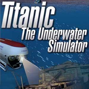 Titanic Underwater Operations Simulator Key Kaufen Preisvergleich