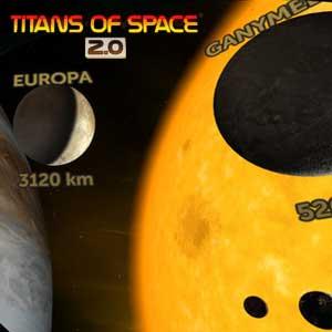Titans of Space 2.0 Key Kaufen Preisvergleich