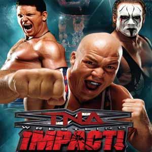TNA Impact Xbox 360 Code Kaufen Preisvergleich