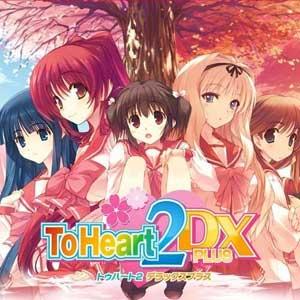 To Heart 2 DX Plus PS3 Code Kaufen Preisvergleich