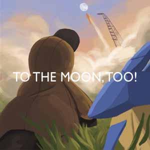 To the Moon too Key Kaufen Preisvergleich