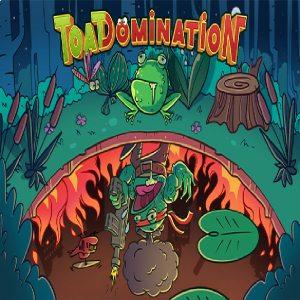 Toadomination