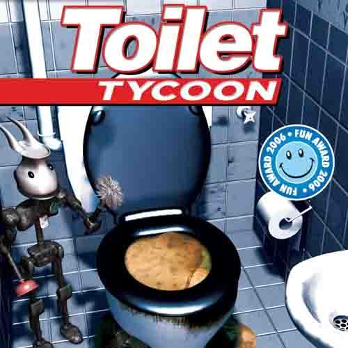 Toilet Tycoon Key Kaufen Preisvergleich