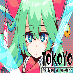 TOKOYO The Tower of Perpetuity