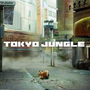 Tokyo Jungle PS3 Code Kaufen Preisvergleich