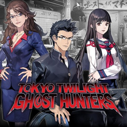 Tokyo Twilight Ghost Hunters PS3 Code Kaufen Preisvergleich