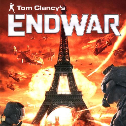 Tom Clancys Endwar Key Kaufen Preisvergleich