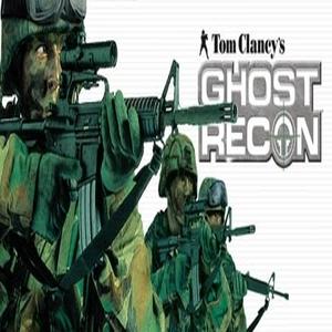 Tom Clancys Ghost Recon 2001 Key kaufen Preisvergleich