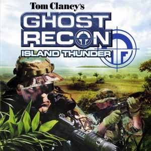 Tom Clancys Ghost Recon Island Thunder Key Kaufen Preisvergleich
