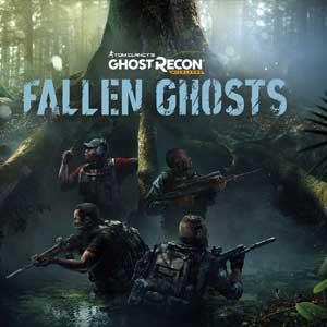 Tom Clancys Ghost Recon Wildlands Fallen Ghosts Key Kaufen Preisvergleich