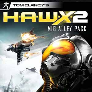 Tom Clancys HAWX 2 DLC1 MIG Alley Pack Key Kaufen Preisvergleich