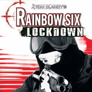 Tom Clancys Rainbow Six Lockdown Key Kaufen Preisvergleich