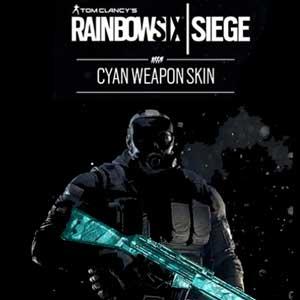Tom Clancys Rainbow Six Siege Cyan Key Kaufen Preisvergleich