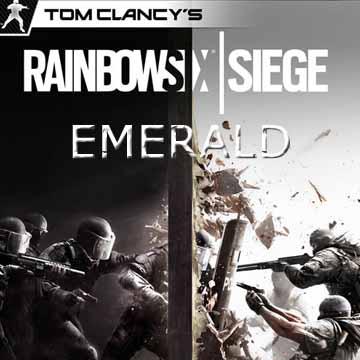 Tom Clancys Rainbow Six Siege Emerald Key Kaufen Preisvergleich