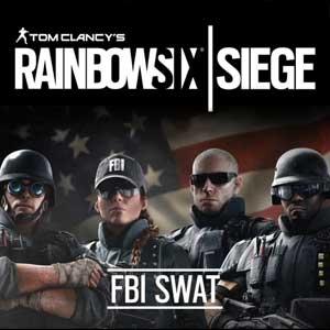 Tom Clancys Rainbow Six Siege FBI SWAT Racer Pack Key Kaufen Preisvergleich