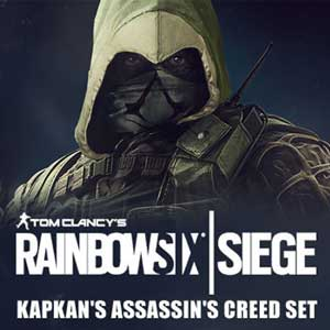 Tom Clancys Rainbow Six Siege Kapkans Assassins Creed Set Key Kaufen Preisvergleich