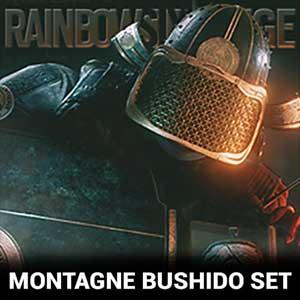 Tom Clancys Rainbow Six Siege Montagne Bushido Key Kaufen Preisvergleich