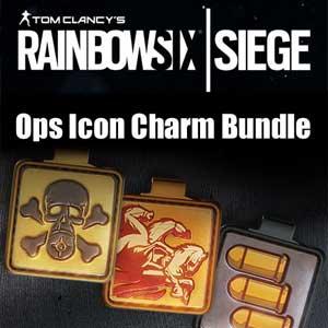 Tom Clancys Rainbow Six Siege Ops Icon Charm Bundle Key Kaufen Preisvergleich