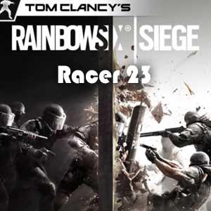 Tom Clancys Rainbow Six Siege Racer 23 Key Kaufen Preisvergleich
