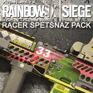 Tom Clancys Rainbow Six Siege Racer Spetsnaz Pack Key Kaufen Preisvergleich