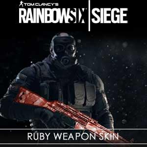 Tom Clancys Rainbow Six Siege Ruby Key Kaufen Preisvergleich