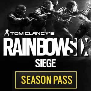 Tom Clancys Rainbow Six Siege Season Pass Xbox One Code Kaufen Preisvergleich