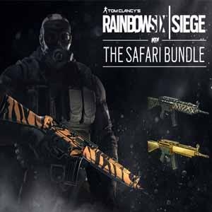 Tom Clancys Rainbow Six Siege The Safari Bundle Key Kaufen Preisvergleich