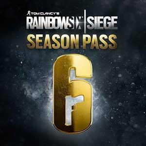 Tom Clancys Rainbow Six Siege Year 2 Pass Key Kaufen Preisvergleich