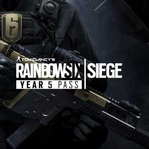 Kaufe Rainbow Six Siege Year 5 Pass PS4 Preisvergleich