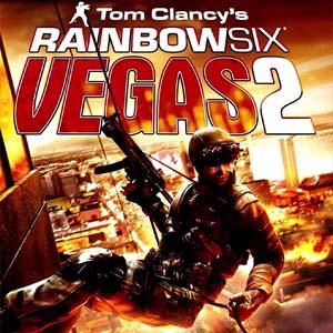 Tom Clancys Rainbow Six Vegas 2 Key Kaufen Preisvergleich