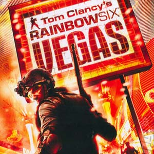 Tom Clancys Rainbow Six Vegas