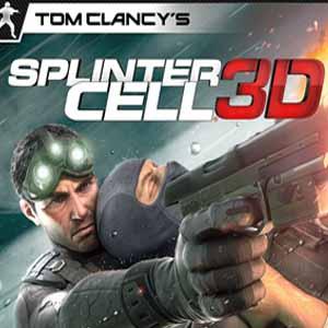 Tom Clancys Splinter Cell 3D Nintendo 3DS Download Code im Preisvergleich kaufen