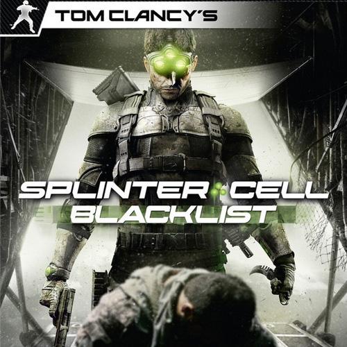 Tom Clancys Splinter Cell Blacklist Nintendo Wii U Download Code im Preisvergleich kaufen
